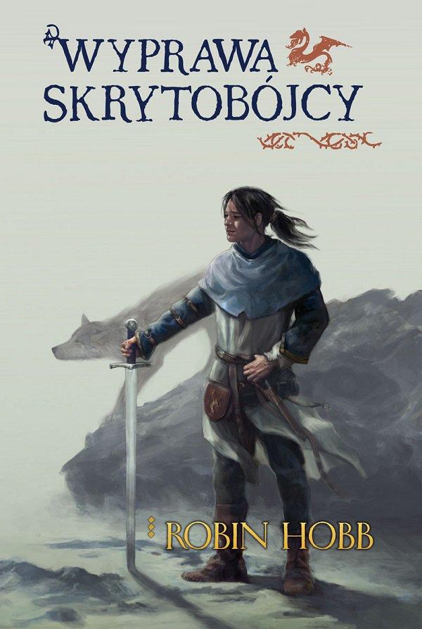 Wyprawa skrytobójcy. Skrytobójca. Tom III - Ebook (Książka na Kindle) do pobrania w formacie MOBI