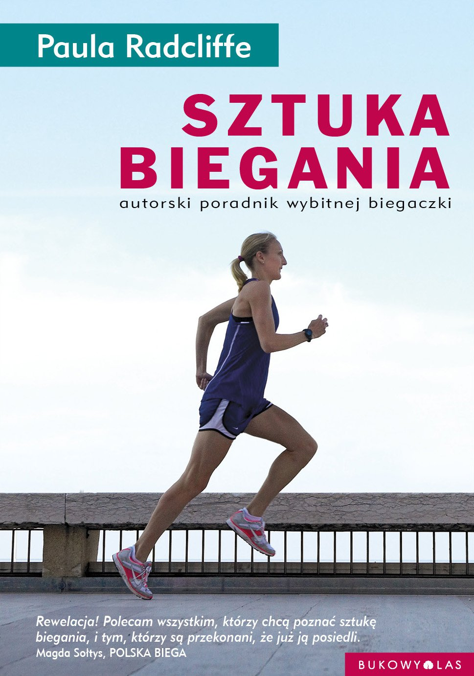 Sztuka biegania - Ebook (Książka EPUB) do pobrania w formacie EPUB