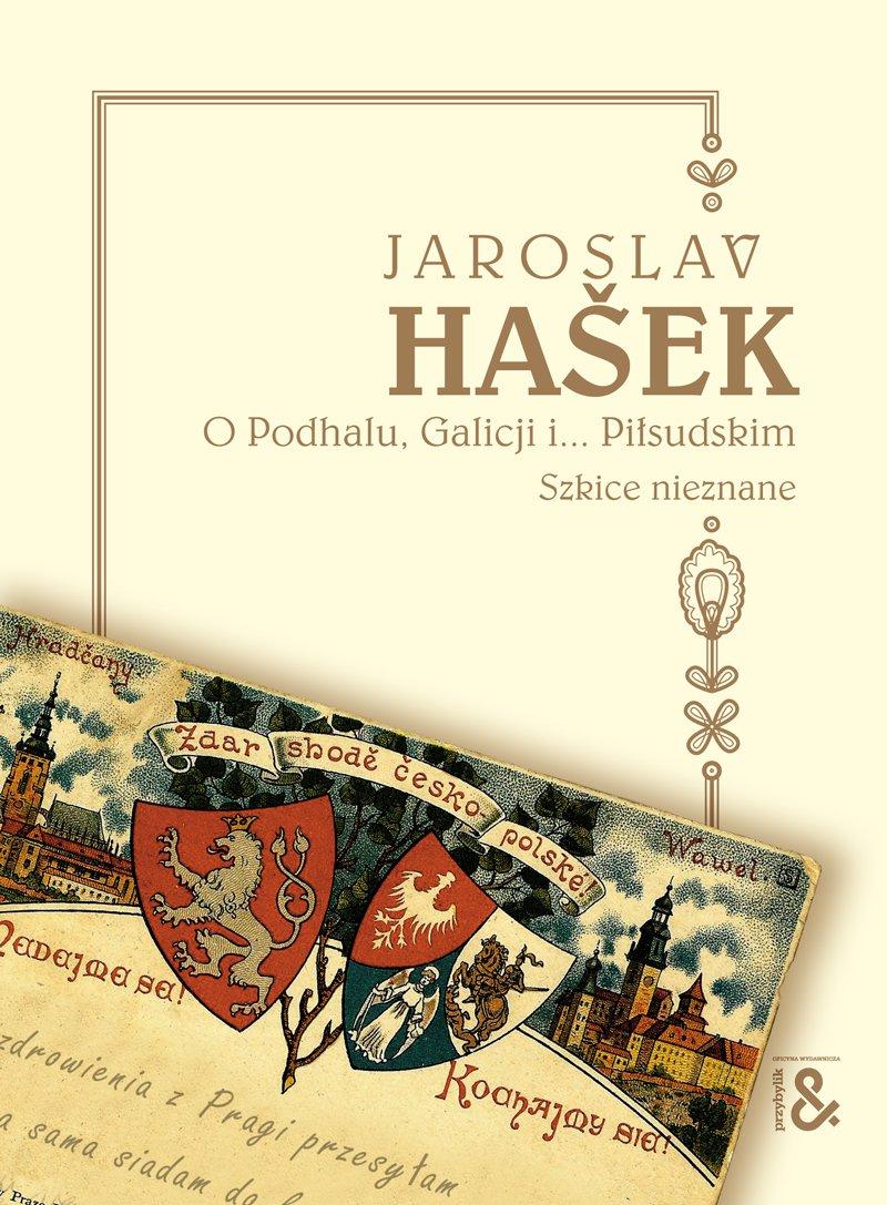 O Podhalu, Galicji i... Piłsudskim. Szkice nieznane - Ebook (Książka EPUB) do pobrania w formacie EPUB