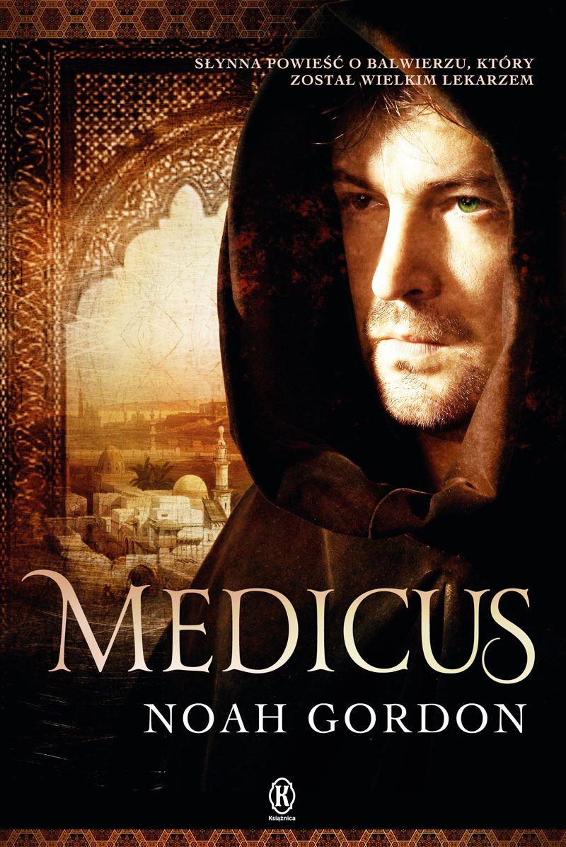 Medicus - Ebook (Książka na Kindle) do pobrania w formacie MOBI