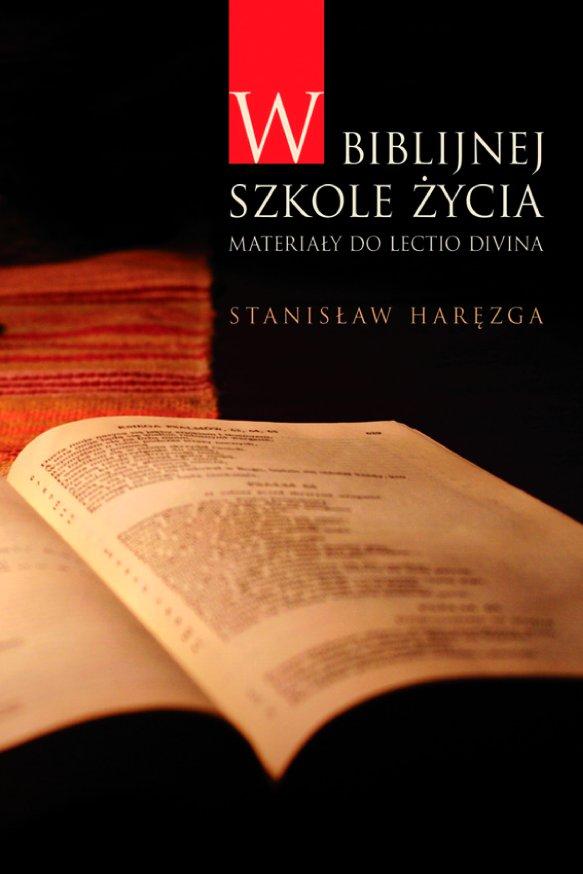 W biblijnej szkole życia - Ebook (Książka EPUB) do pobrania w formacie EPUB