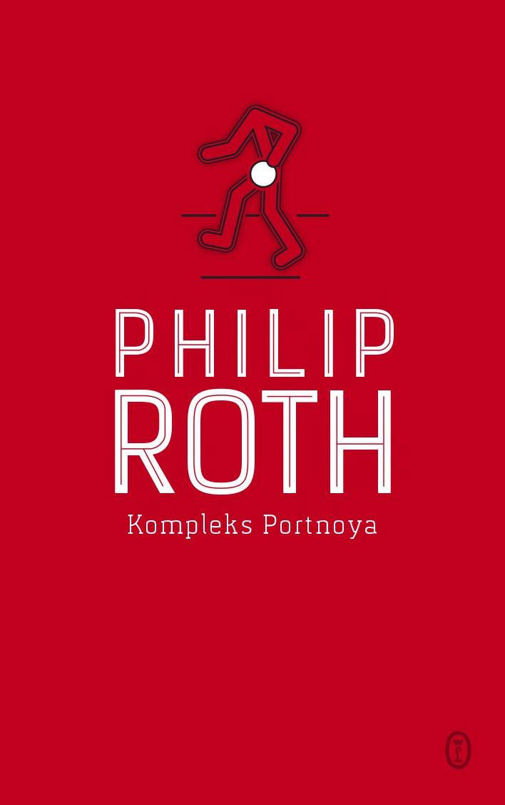 Kompleks Portnoya - Ebook (Książka na Kindle) do pobrania w formacie MOBI