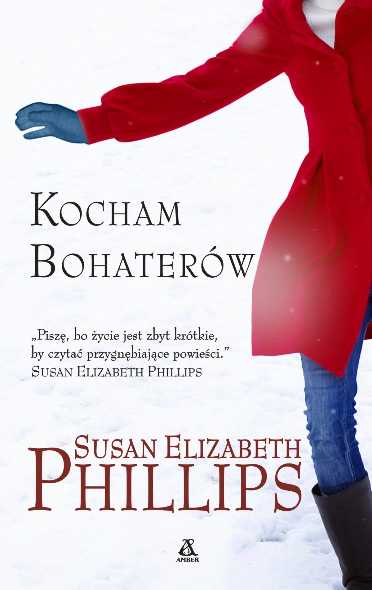 Kocham Bohaterów - Ebook (Książka EPUB) do pobrania w formacie EPUB