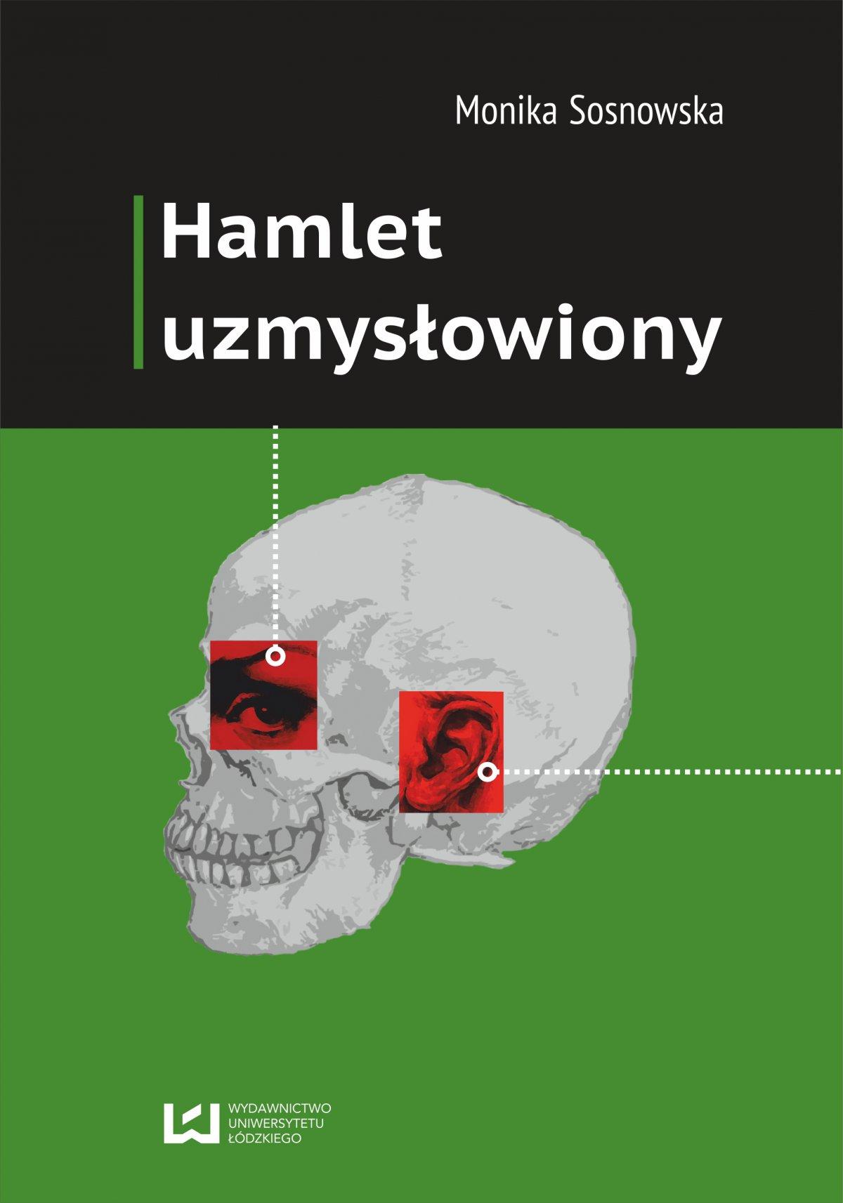Hamlet uzmysłowiony - Ebook (Książka PDF) do pobrania w formacie PDF