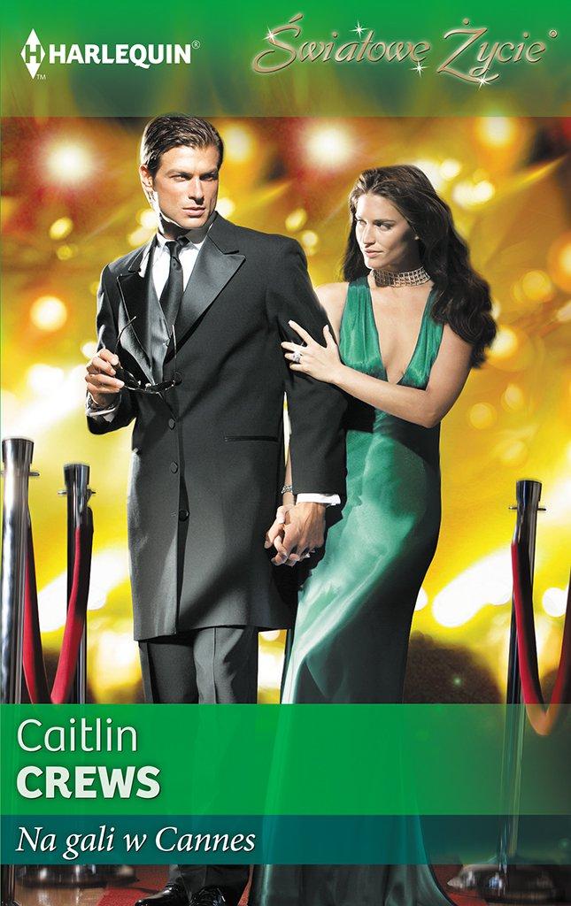 Na gali w Cannes - Ebook (Książka EPUB) do pobrania w formacie EPUB