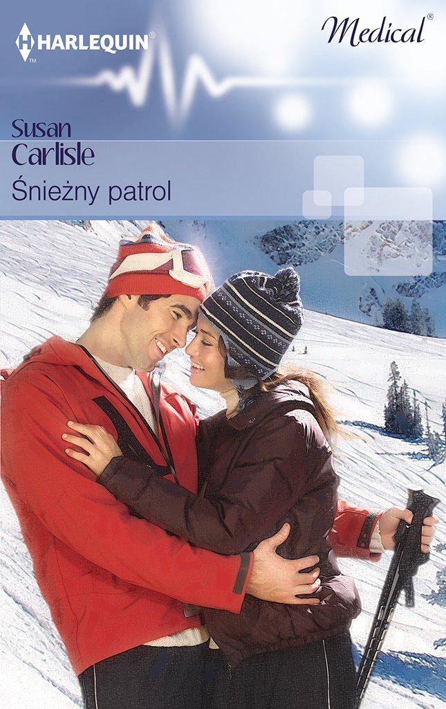 Śnieżny patrol - Ebook (Książka EPUB) do pobrania w formacie EPUB