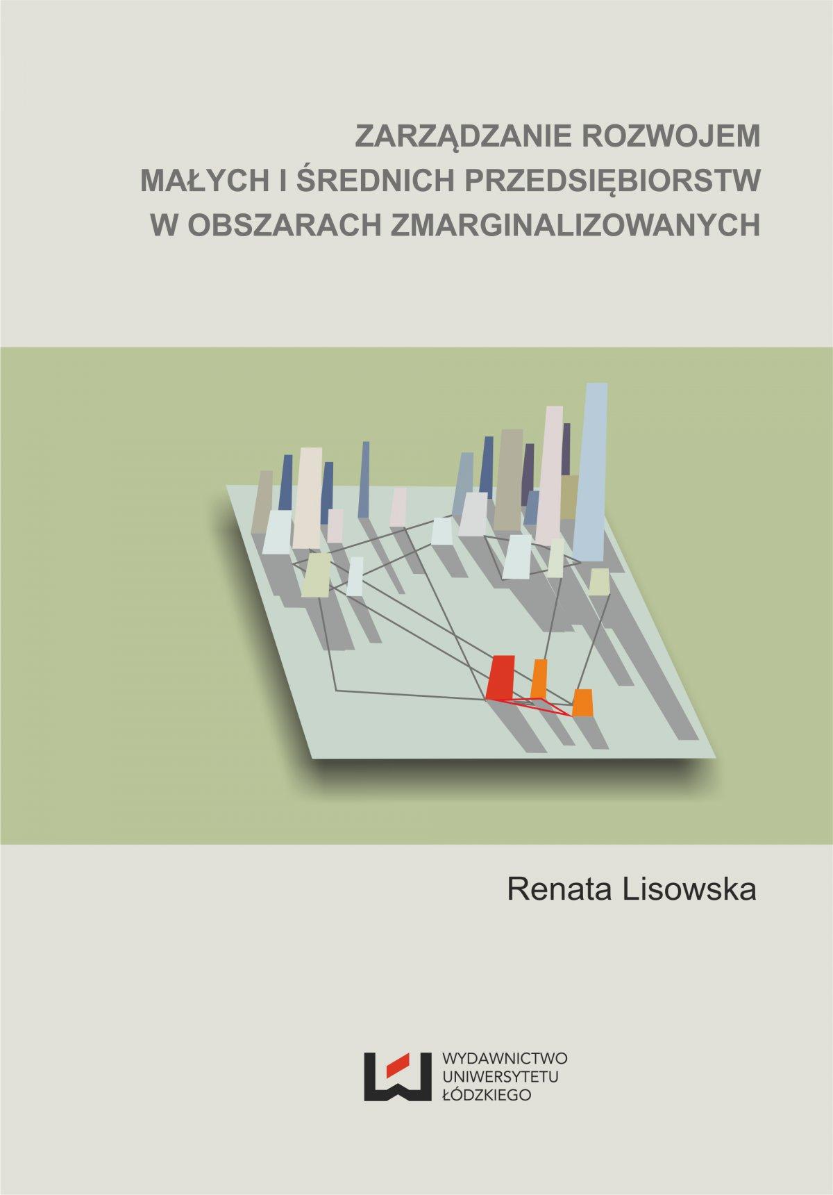 Zarządzanie rozwojem małych i średnich przedsiębiorstw w obszarach zmarginalizowanych - Ebook (Książka PDF) do pobrania w formacie PDF