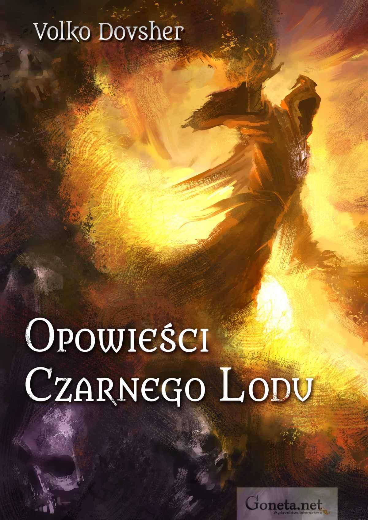 Opowieści Czarnego Lodu - Volko Dovsher