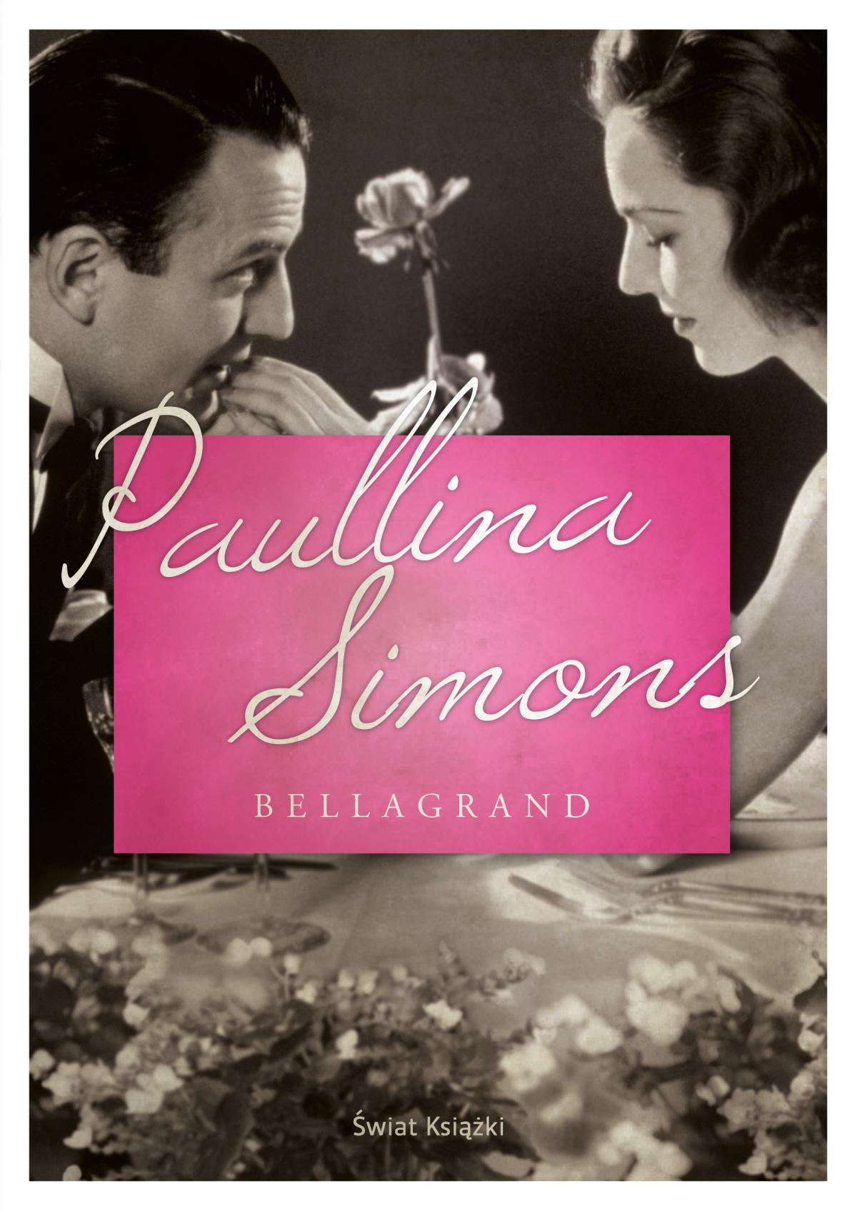 Bellagrand - Ebook (Książka EPUB) do pobrania w formacie EPUB
