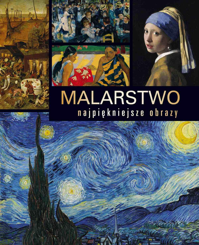 Malarstwo. Najpiękniejsze obrazy - Ebook (Książka PDF) do pobrania w formacie PDF