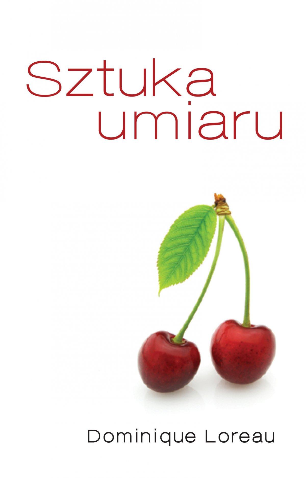 Sztuka umiaru - Ebook (Książka EPUB) do pobrania w formacie EPUB