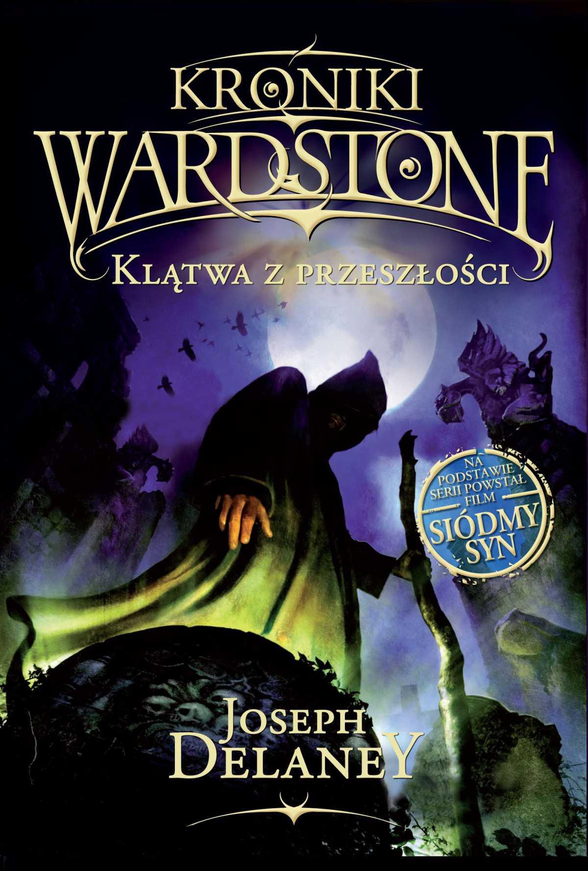 Kroniki Wardstone 2. Klątwa z przeszłości - Ebook (Książka na Kindle) do pobrania w formacie MOBI