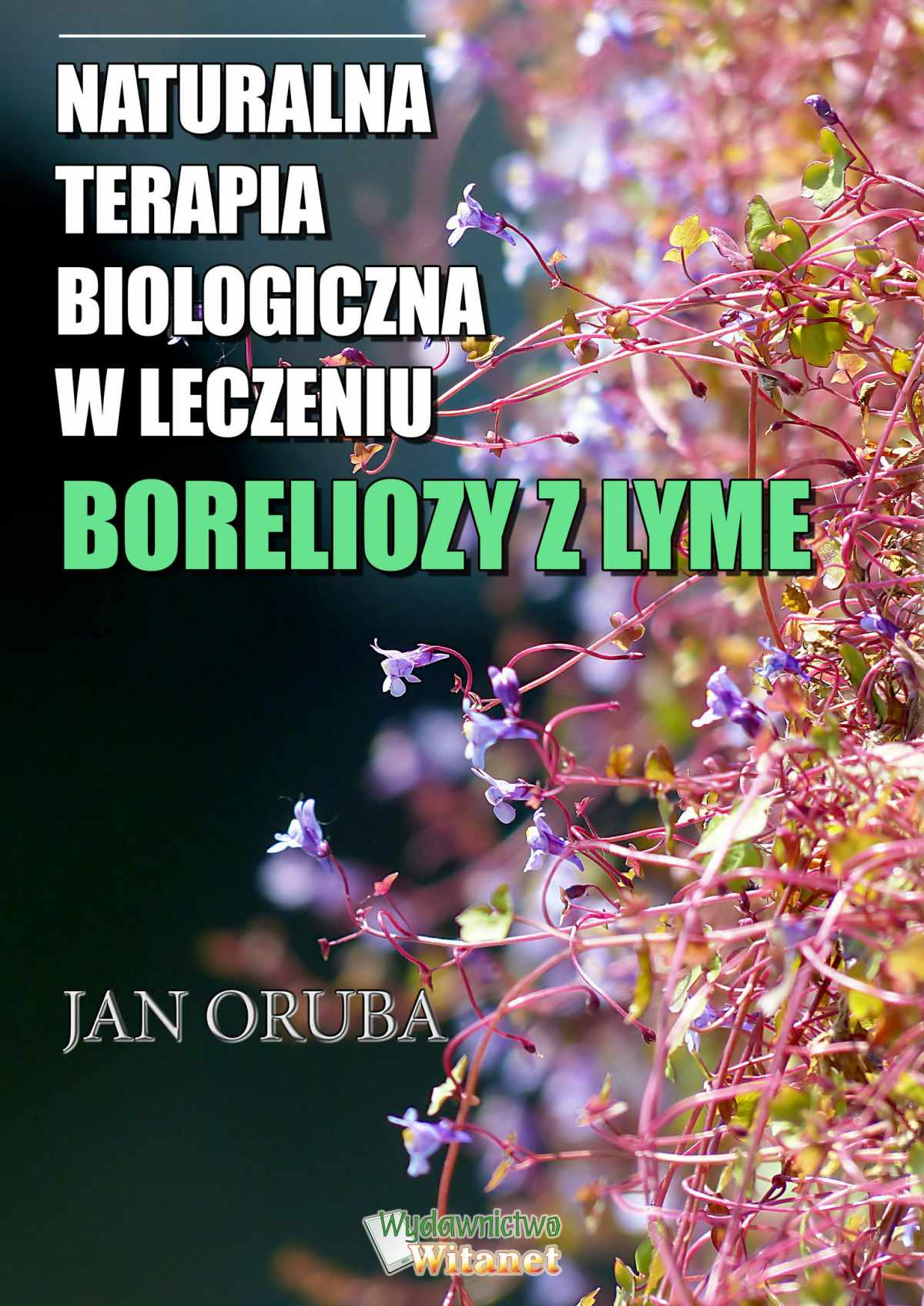 Naturalna terapia biologiczna w leczeniu boreliozy z Lyme - Ebook (Książka na Kindle) do pobrania w formacie MOBI
