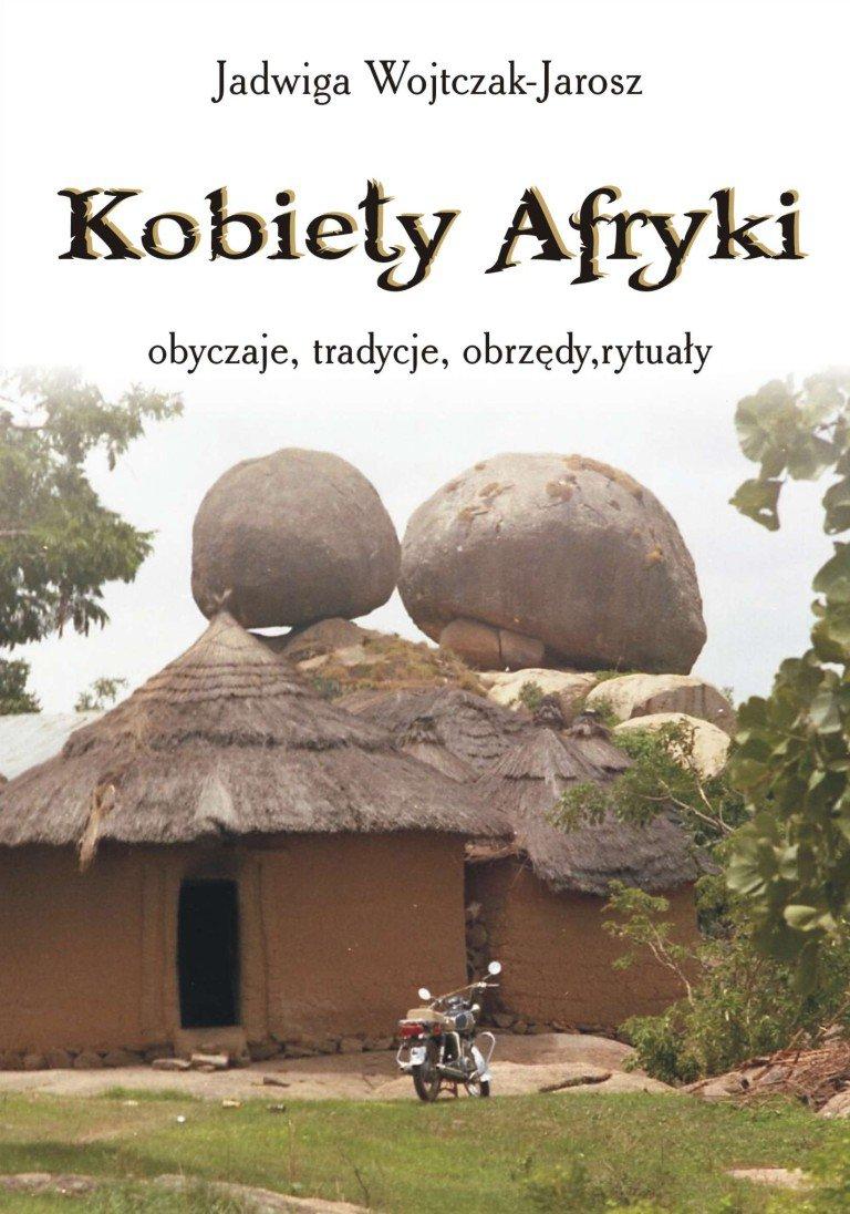 Kobiety Afryki - Ebook (Książka na Kindle) do pobrania w formacie MOBI