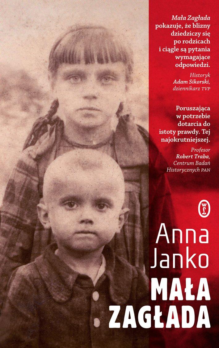 Mała Zagłada - Ebook (Książka na Kindle) do pobrania w formacie MOBI