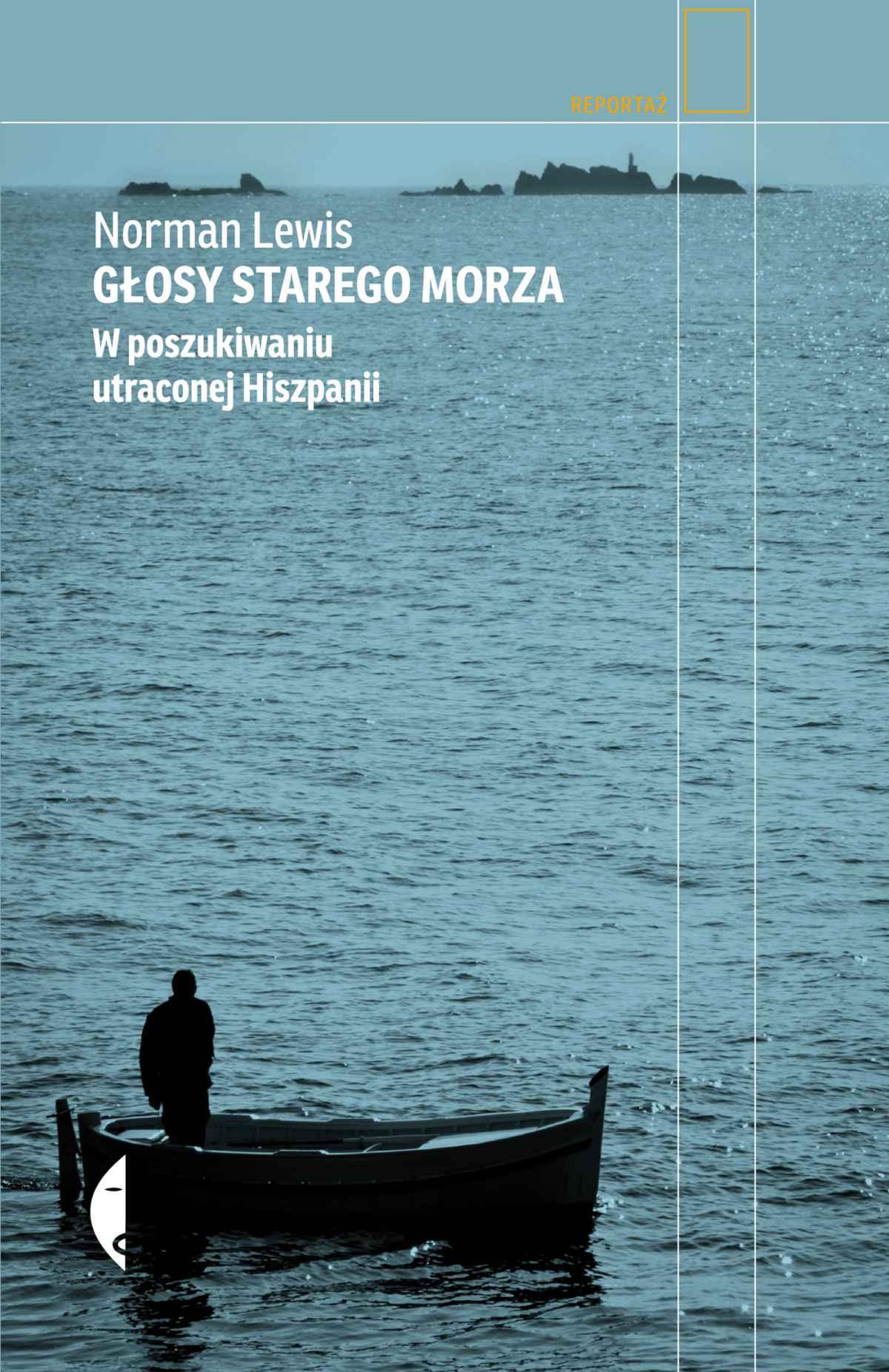 Głosy starego morza - Ebook (Książka na Kindle) do pobrania w formacie MOBI