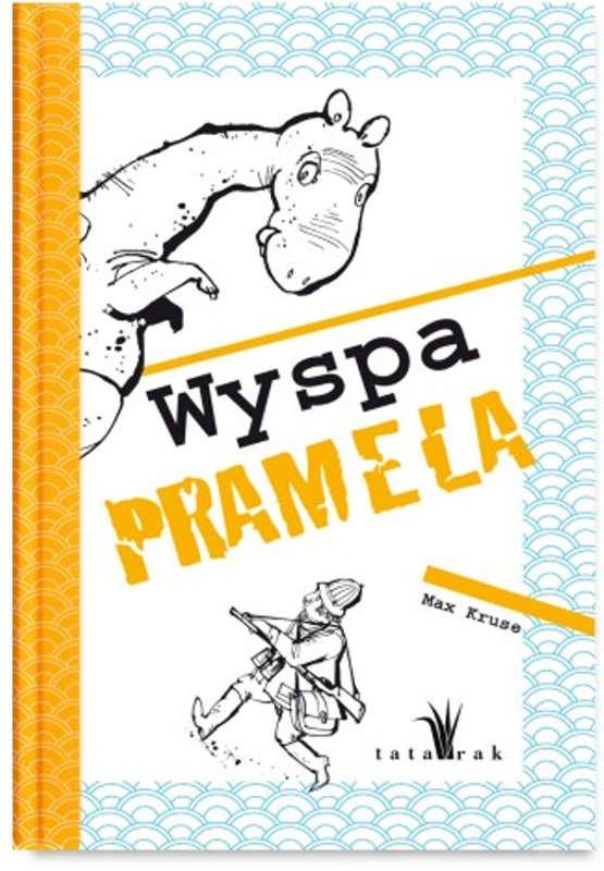 Wyspa Pramela - Ebook (Książka na Kindle) do pobrania w formacie MOBI