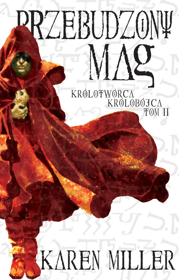 Przebudzony Mag. Tom II Królotwórca Królobójca - Ebook (Książka EPUB) do pobrania w formacie EPUB