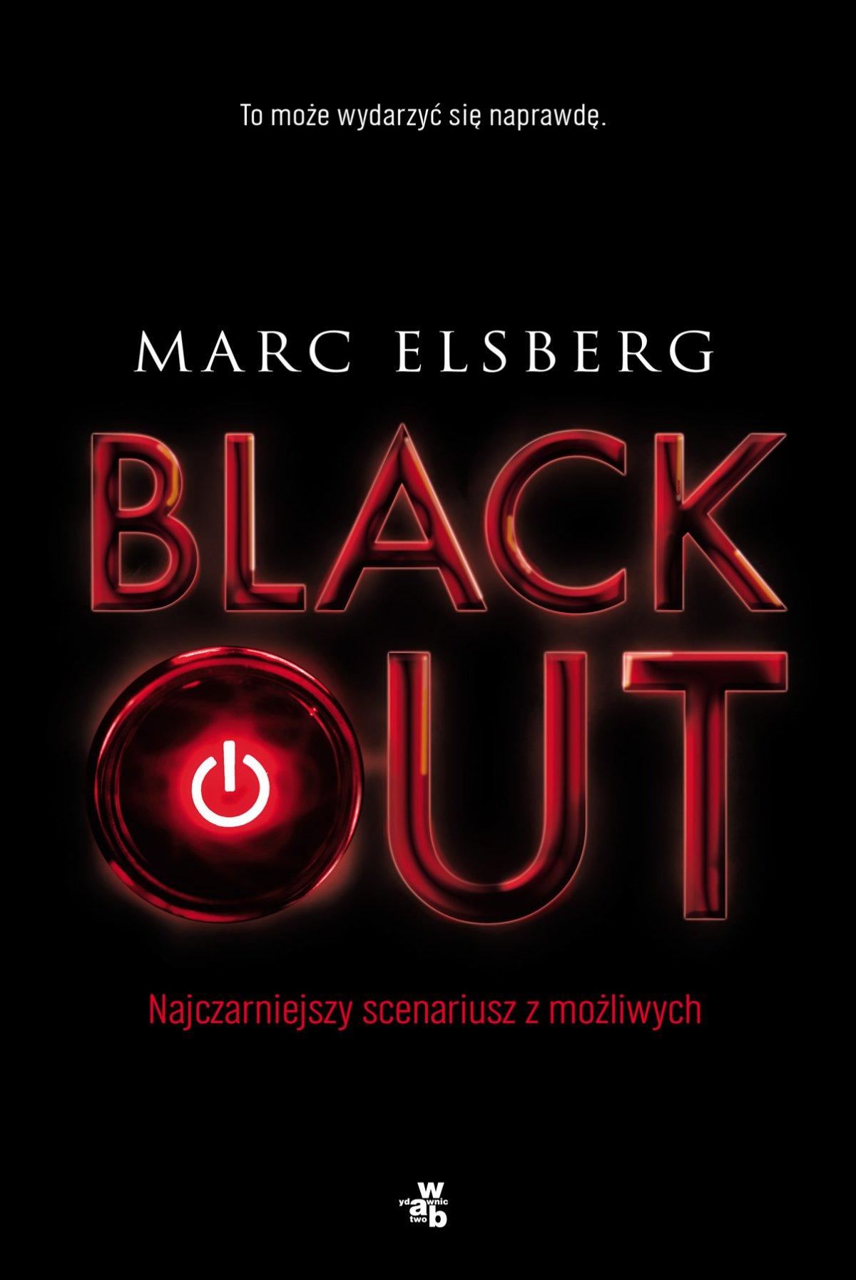 Blackout - Ebook (Książka na Kindle) do pobrania w formacie MOBI