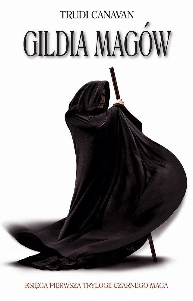 Gildia magów. Księga I Trylogii Czarnego Maga - Ebook (Książka EPUB) do pobrania w formacie EPUB