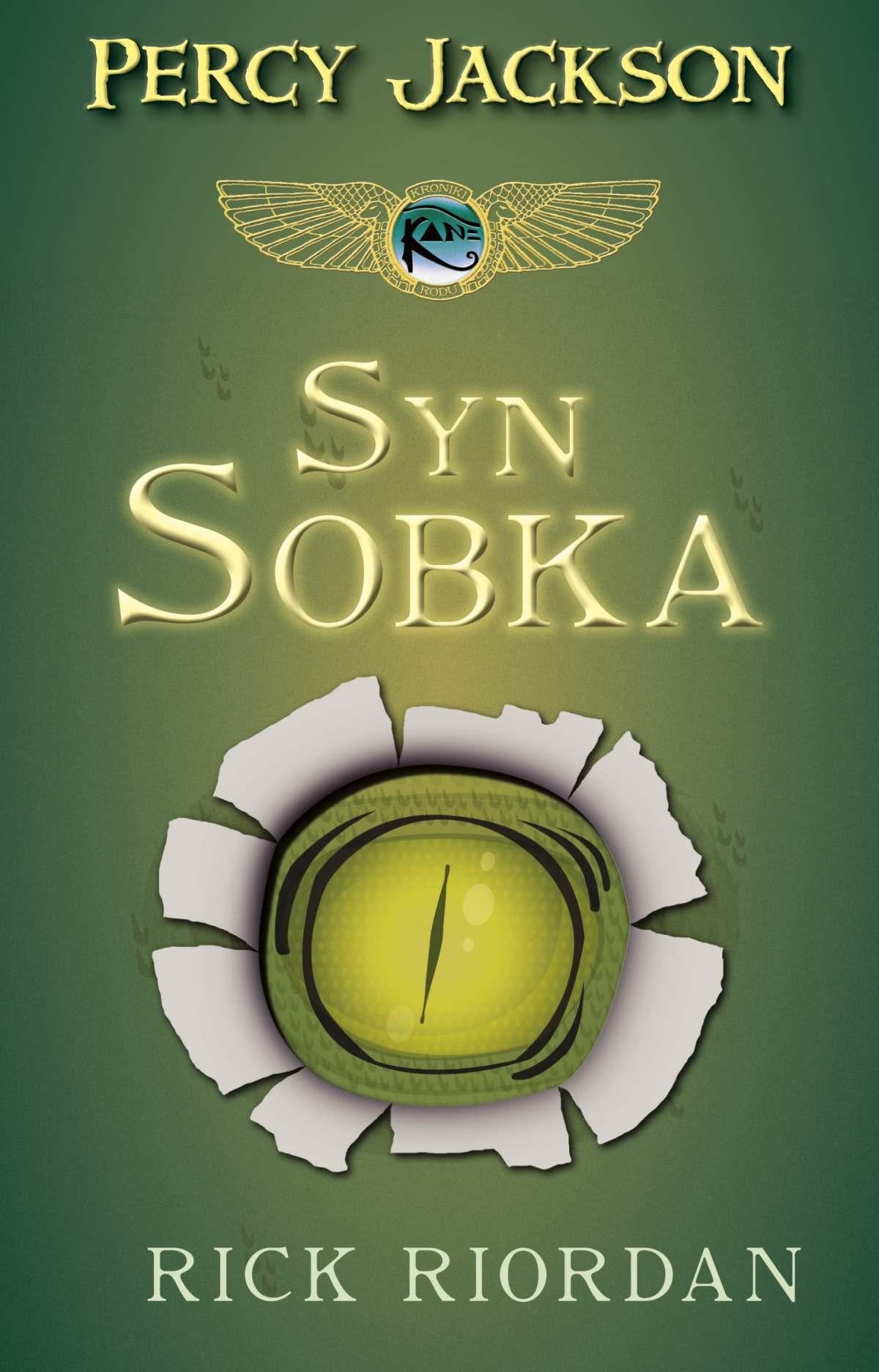 Syn Sobka - Ebook (Książka EPUB) do pobrania w formacie EPUB