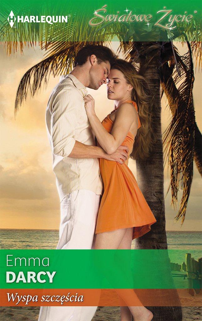 Wyspa szczęścia - Ebook (Książka EPUB) do pobrania w formacie EPUB