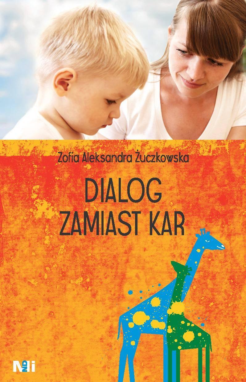 Dialog zamiast kar - Ebook (Książka EPUB) do pobrania w formacie EPUB