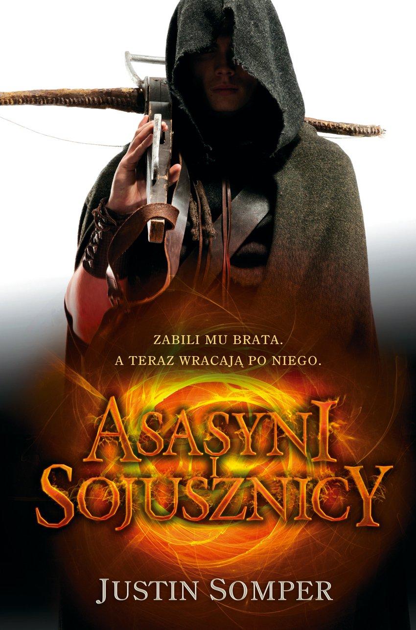 Asasyni i sojusznicy - Ebook (Książka na Kindle) do pobrania w formacie MOBI