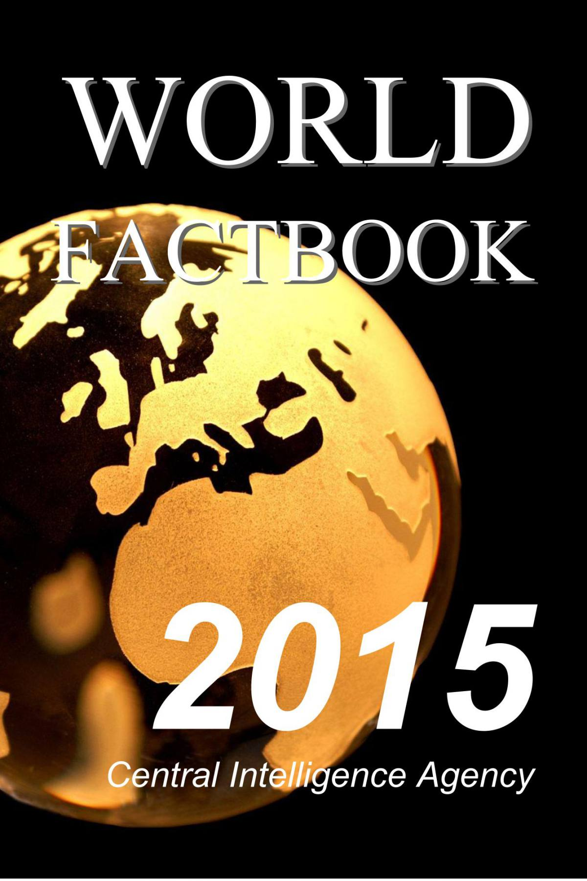 The World Factbook - Ebook (Książka EPUB) do pobrania w formacie EPUB