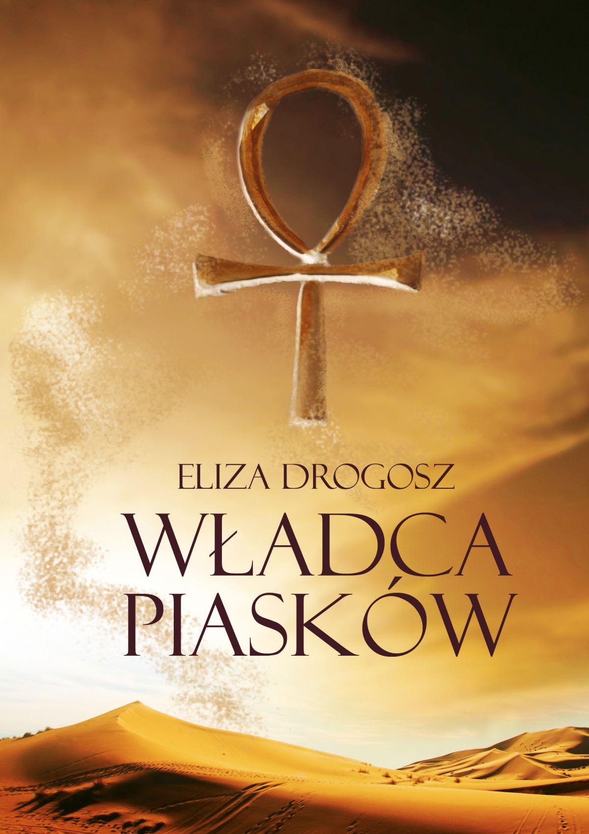 Władca Piasków - Ebook (Książka EPUB) do pobrania w formacie EPUB