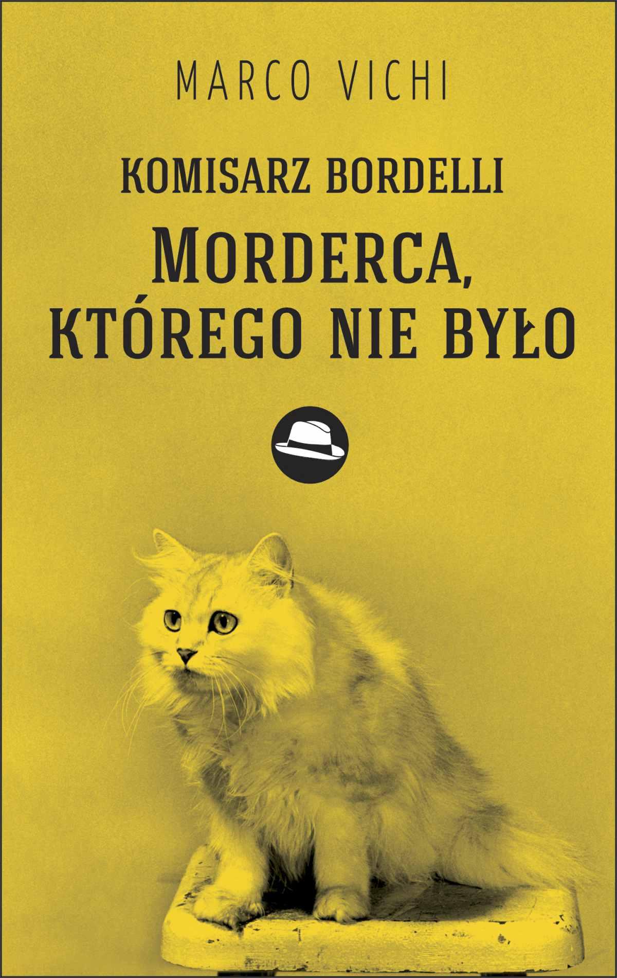 Komisarz Bordelli: Morderca, którego nie było - Ebook (Książka EPUB) do pobrania w formacie EPUB