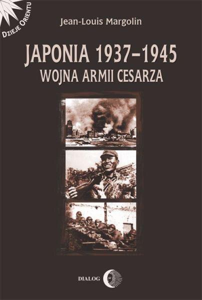 Japonia 1937-1945. Wojna Armii Cesarza - Ebook (Książka EPUB) do pobrania w formacie EPUB