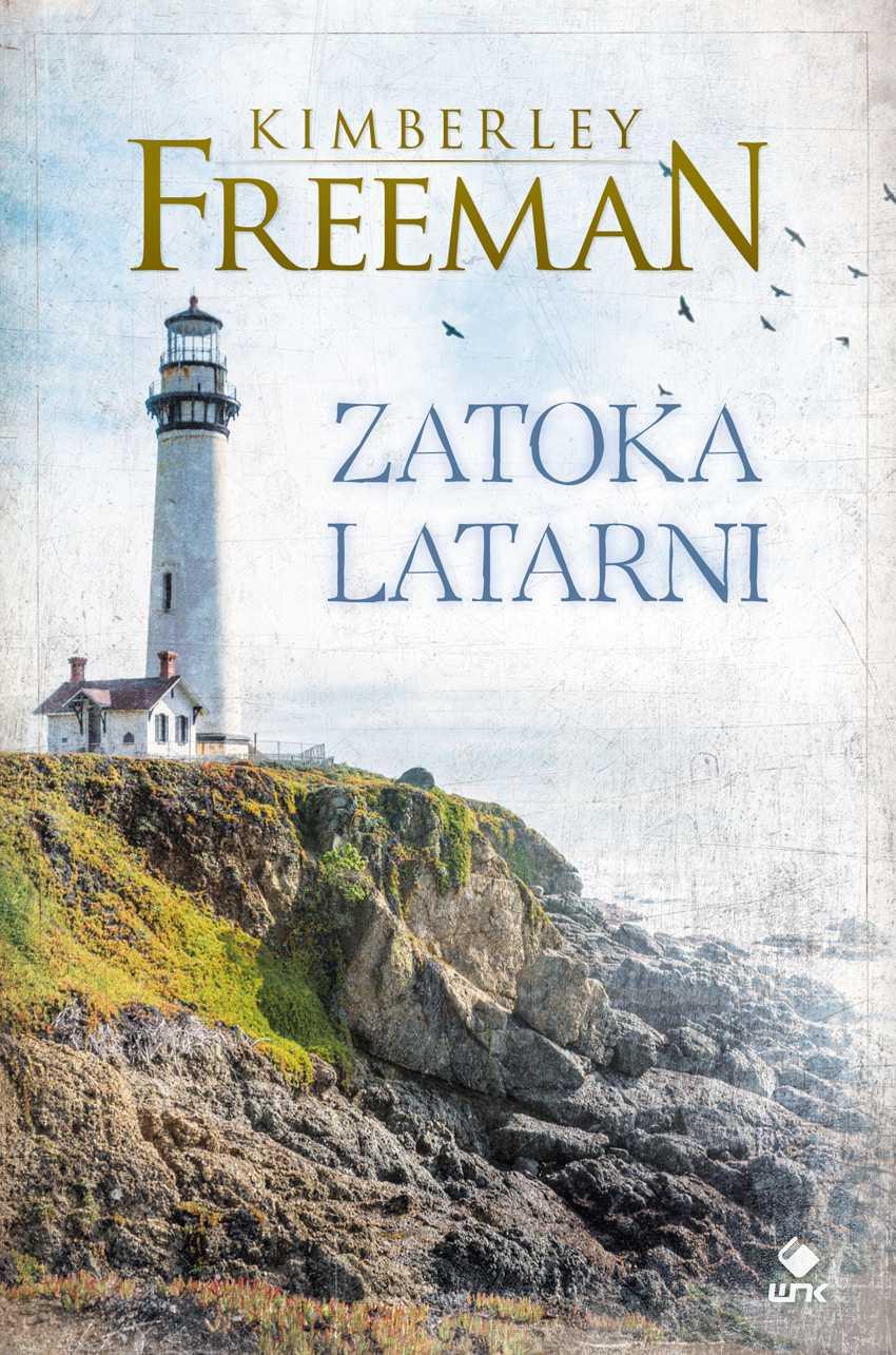 Zatoka Latarni - Ebook (Książka na Kindle) do pobrania w formacie MOBI
