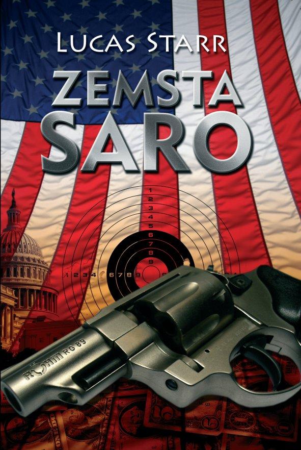 Zemsta Saro - Ebook (Książka EPUB) do pobrania w formacie EPUB