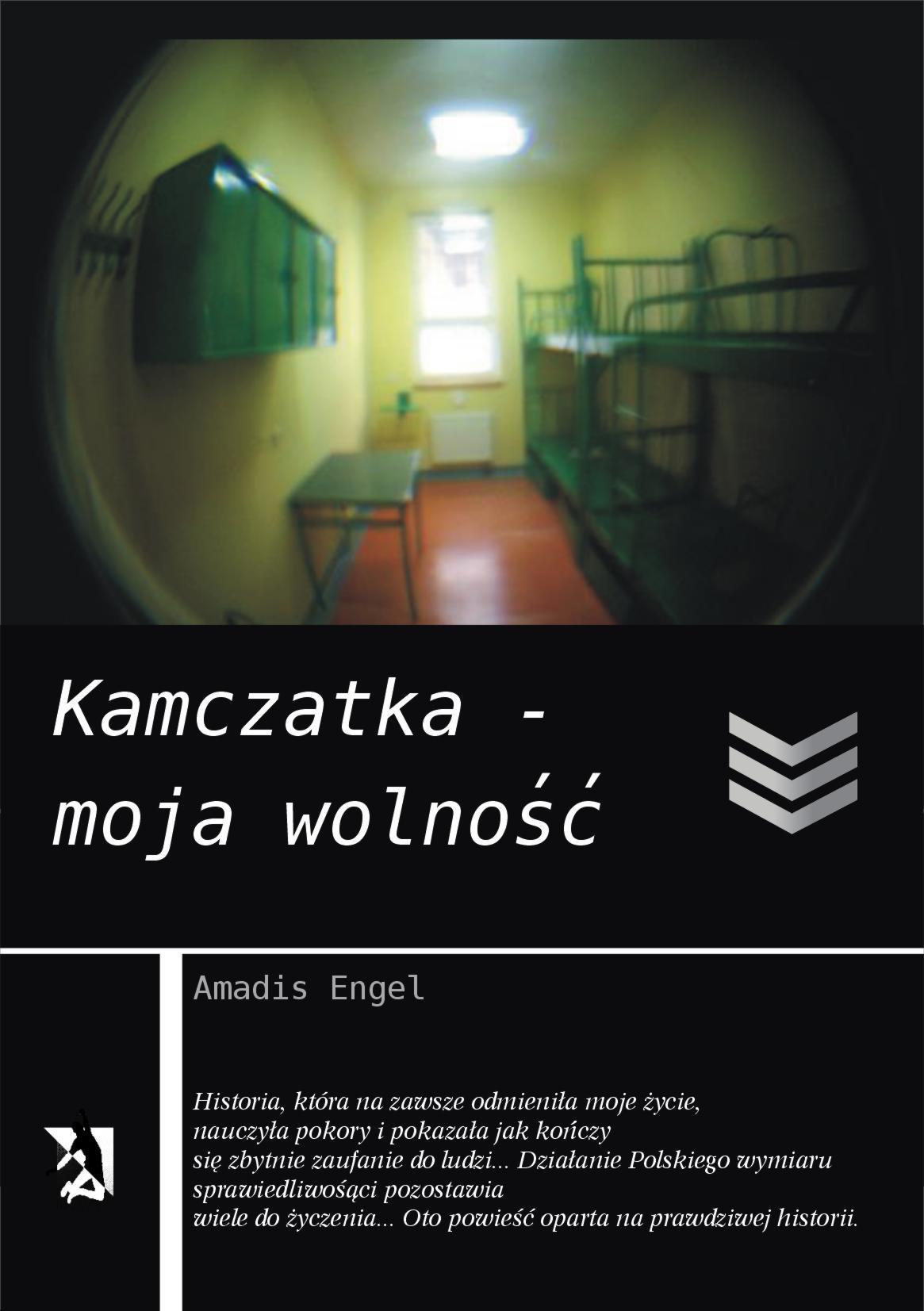 Kamczatka – moja wolność - Ebook (Książka EPUB) do pobrania w formacie EPUB