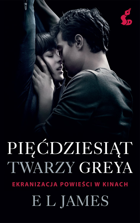 Pięćdziesiąt twarzy Greya. Wydanie filmowe - Ebook (Książka EPUB) do pobrania w formacie EPUB