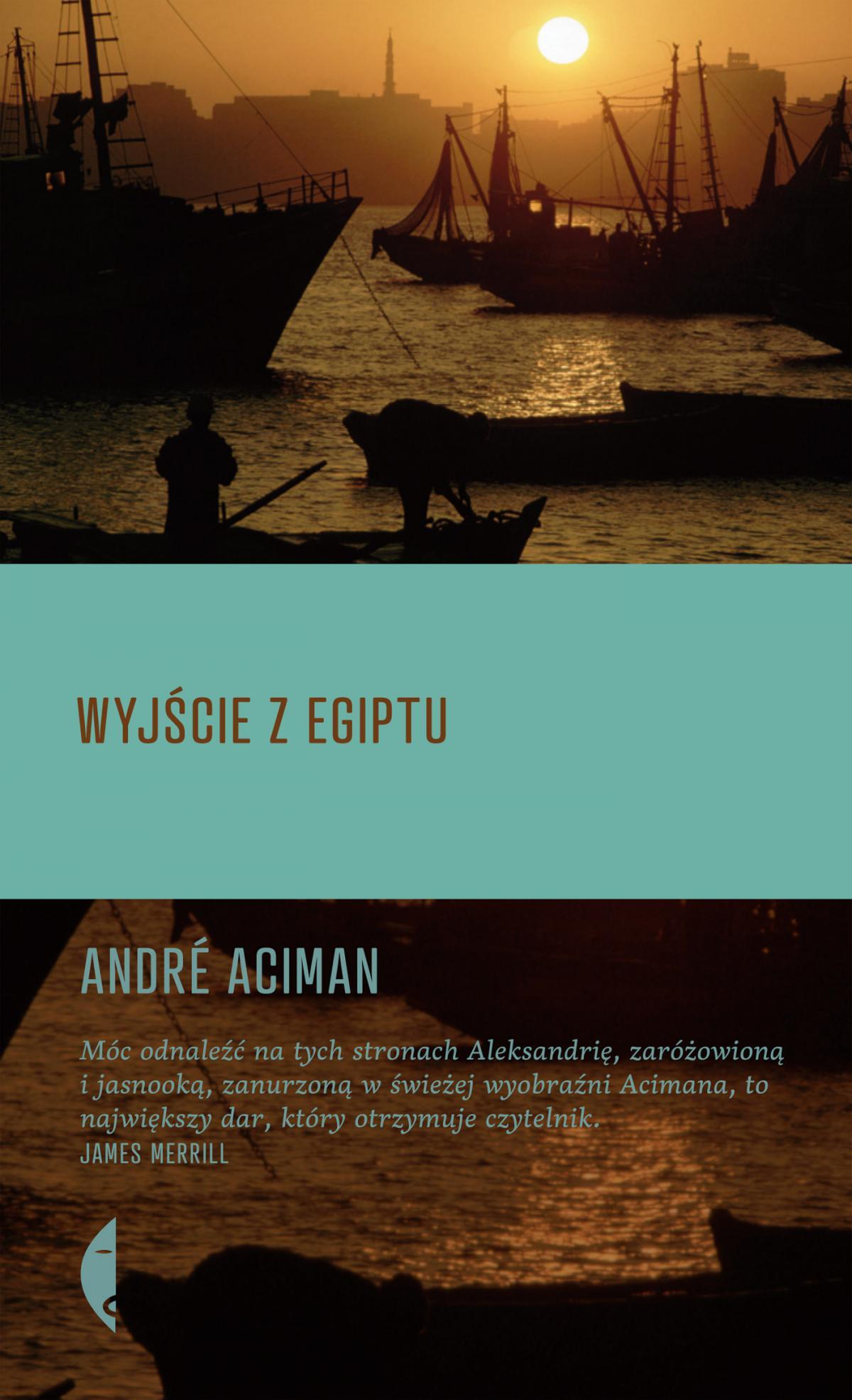 Wyjście z Egiptu - Ebook (Książka EPUB) do pobrania w formacie EPUB
