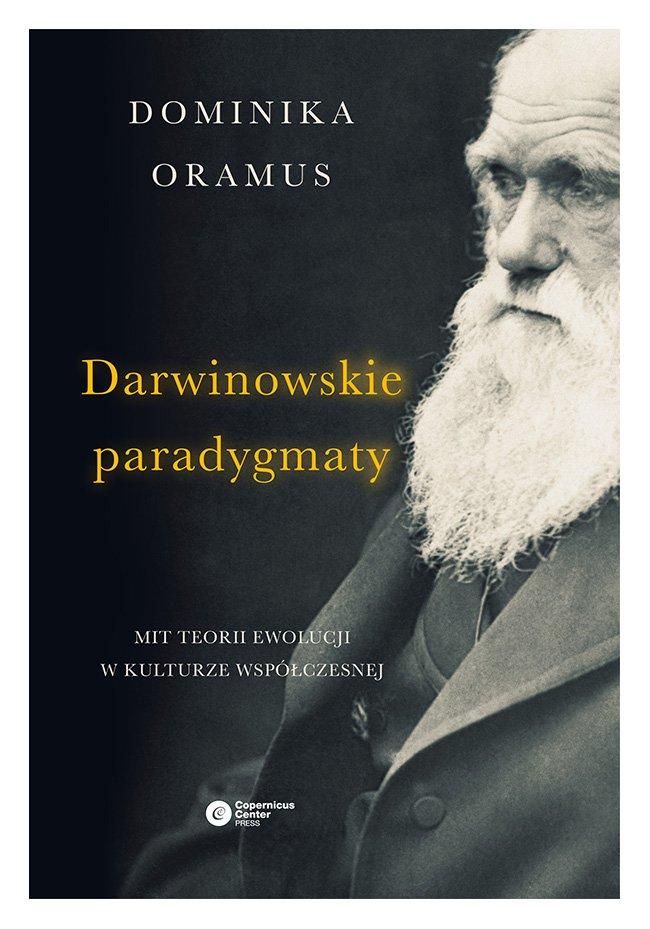 Darwinowskie paradygmaty - Ebook (Książka na Kindle) do pobrania w formacie MOBI