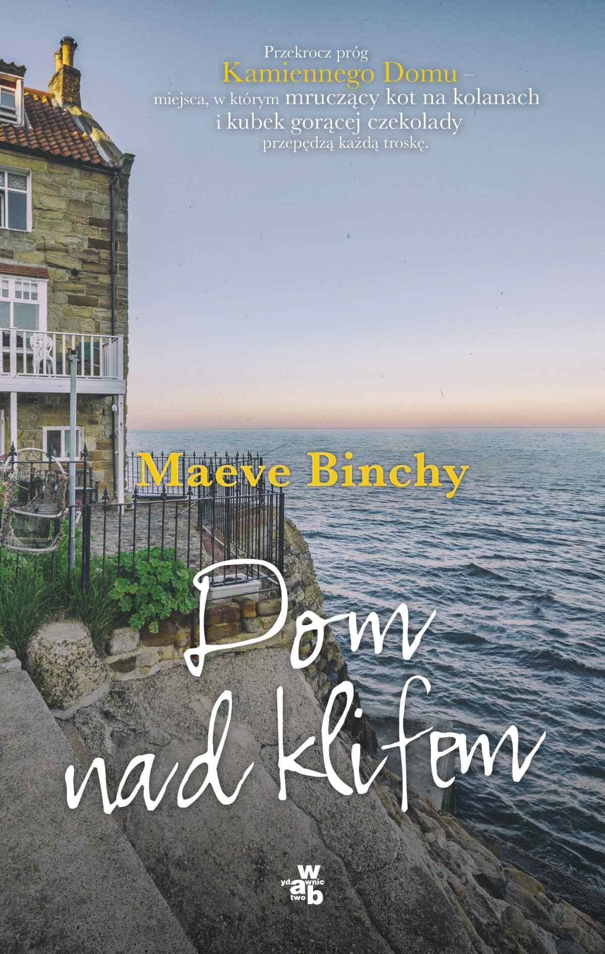 Dom nad Klifem - Ebook (Książka na Kindle) do pobrania w formacie MOBI