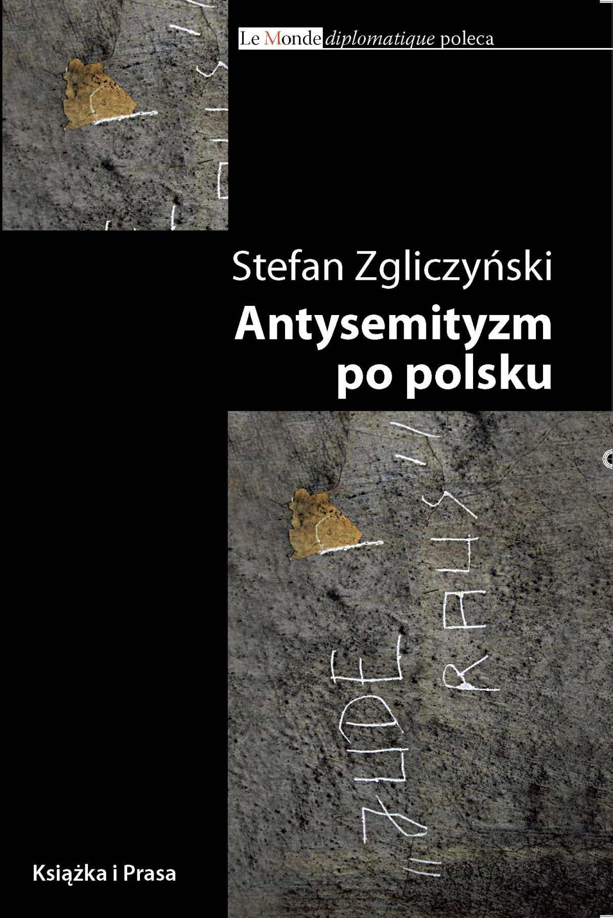 Antysemityzm po polsku - Ebook (Książka na Kindle) do pobrania w formacie MOBI