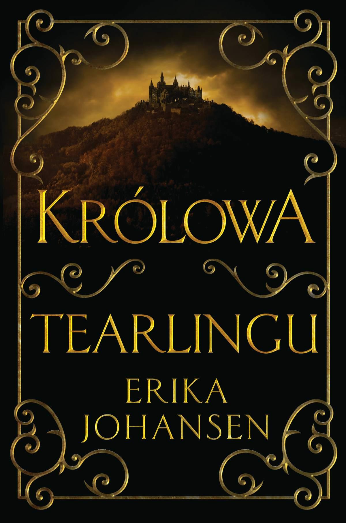 Królowa Tearlingu - Ebook (Książka EPUB) do pobrania w formacie EPUB