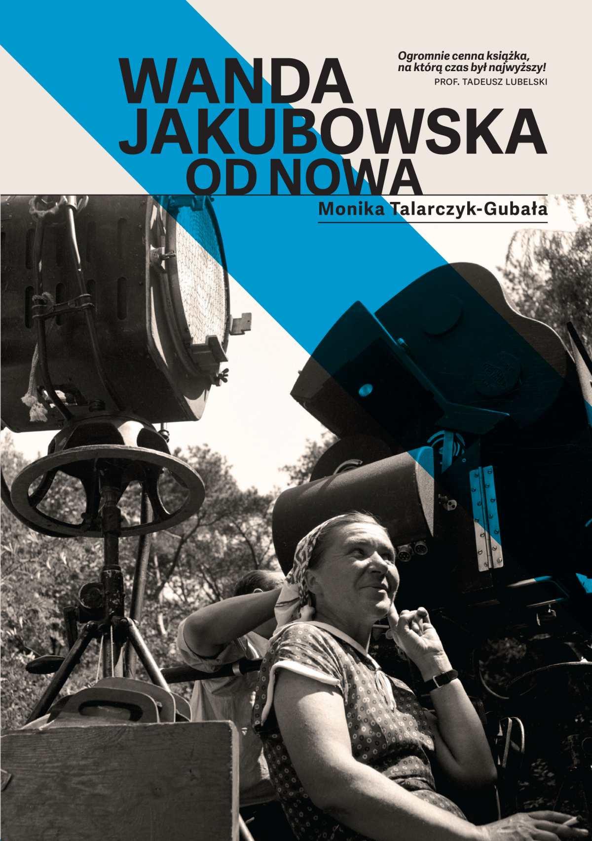 Wanda Jakubowska. Od nowa - Ebook (Książka EPUB) do pobrania w formacie EPUB