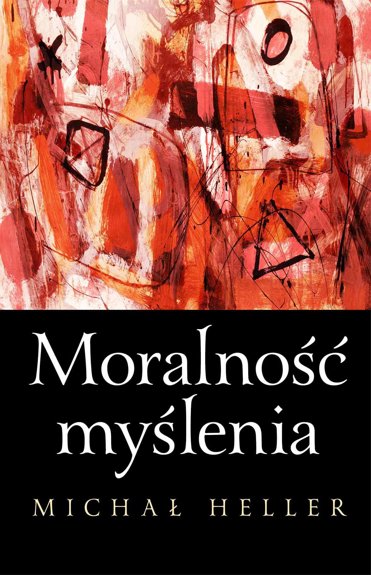 Moralność myślenia - Ebook (Książka na Kindle) do pobrania w formacie MOBI