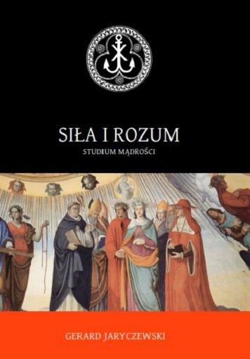 Siła i rozum Studium mądrości - Ebook (Książka na Kindle) do pobrania w formacie MOBI