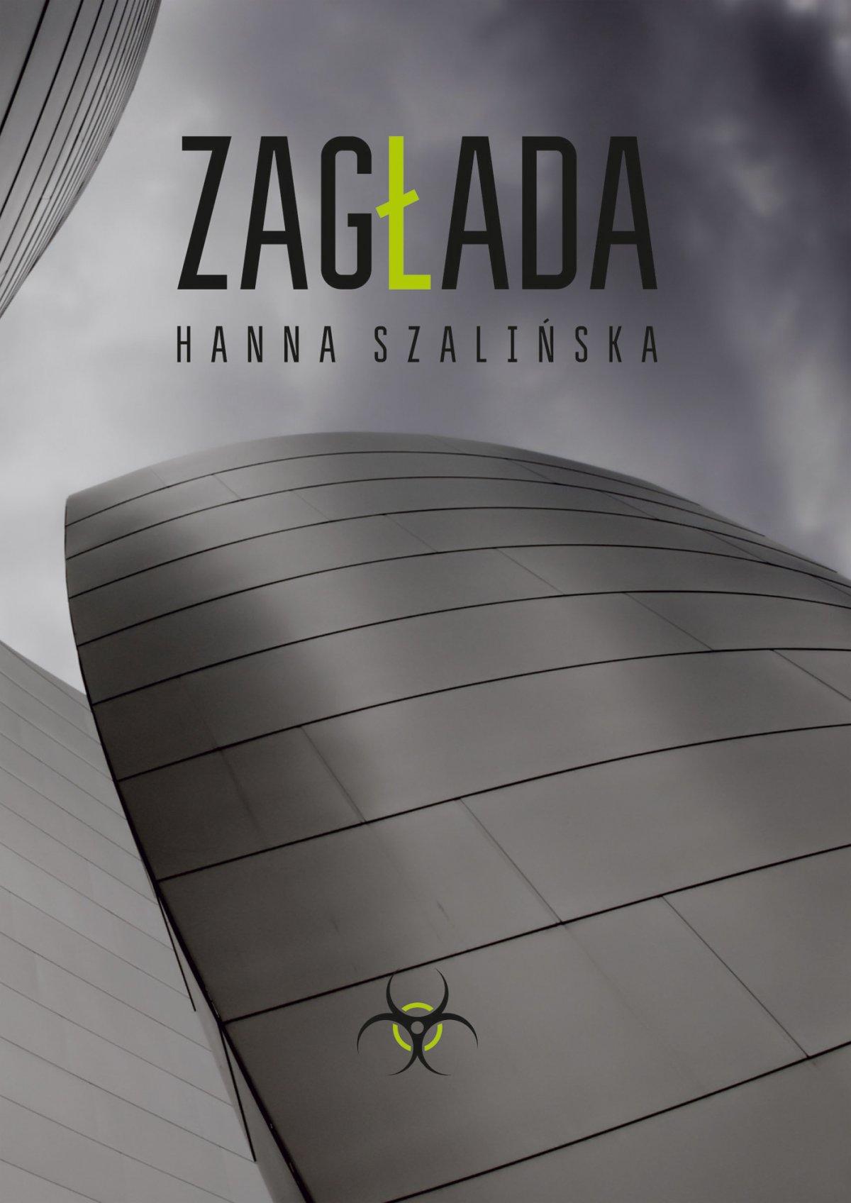 Zagłada - Ebook (Książka EPUB) do pobrania w formacie EPUB