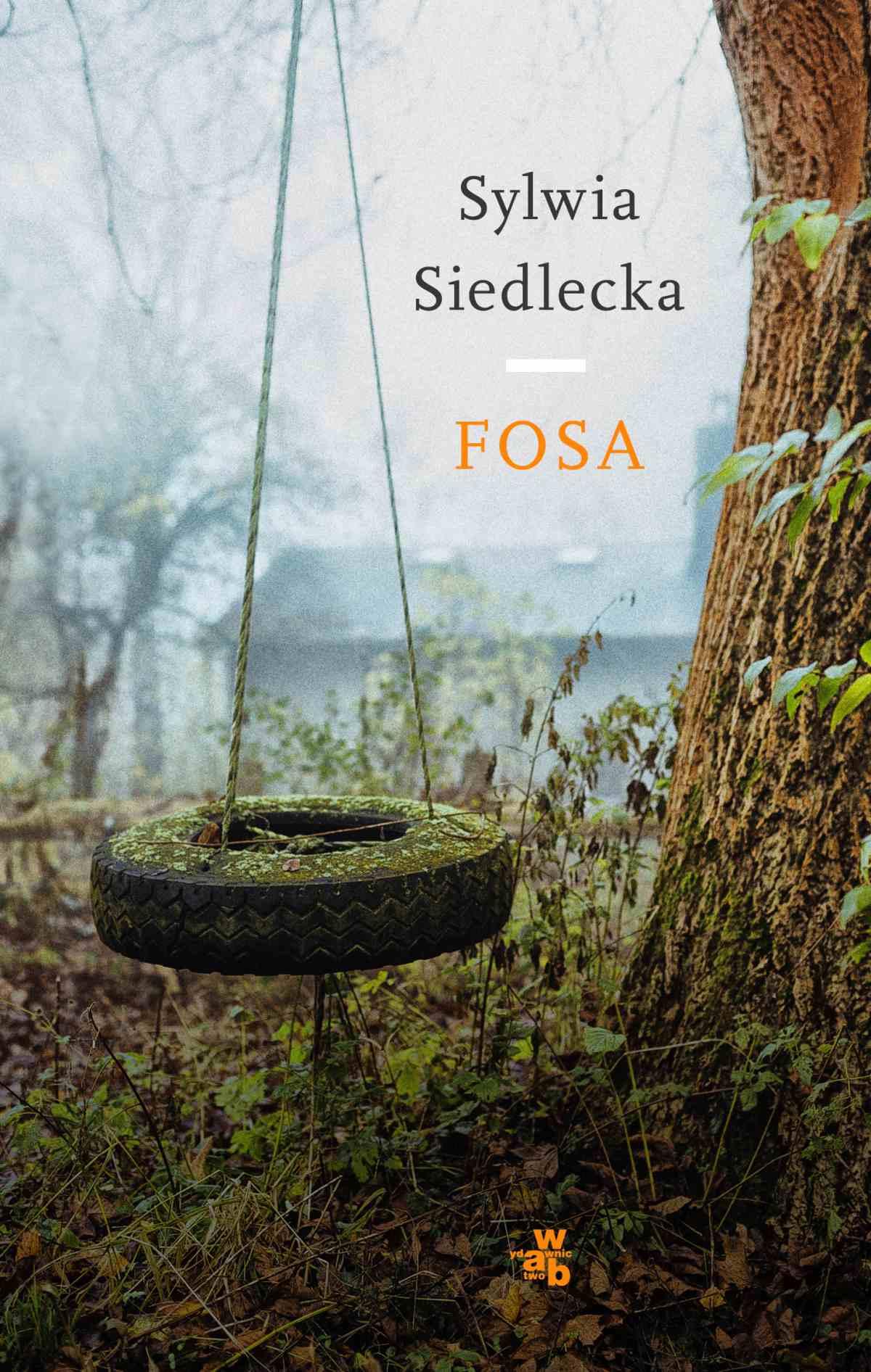 Fosa - Ebook (Książka EPUB) do pobrania w formacie EPUB