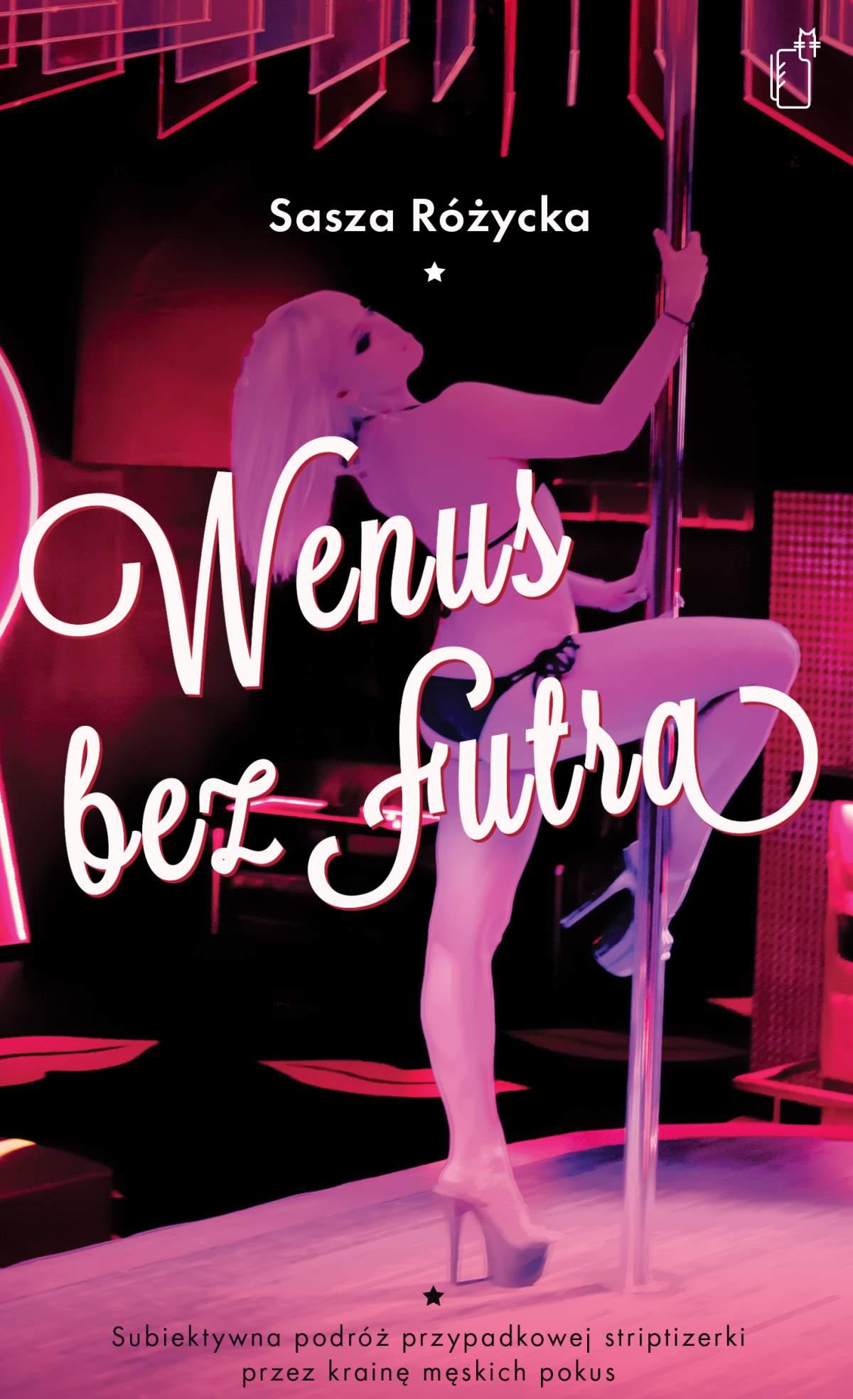 Wenus bez futra - Ebook (Książka na Kindle) do pobrania w formacie MOBI