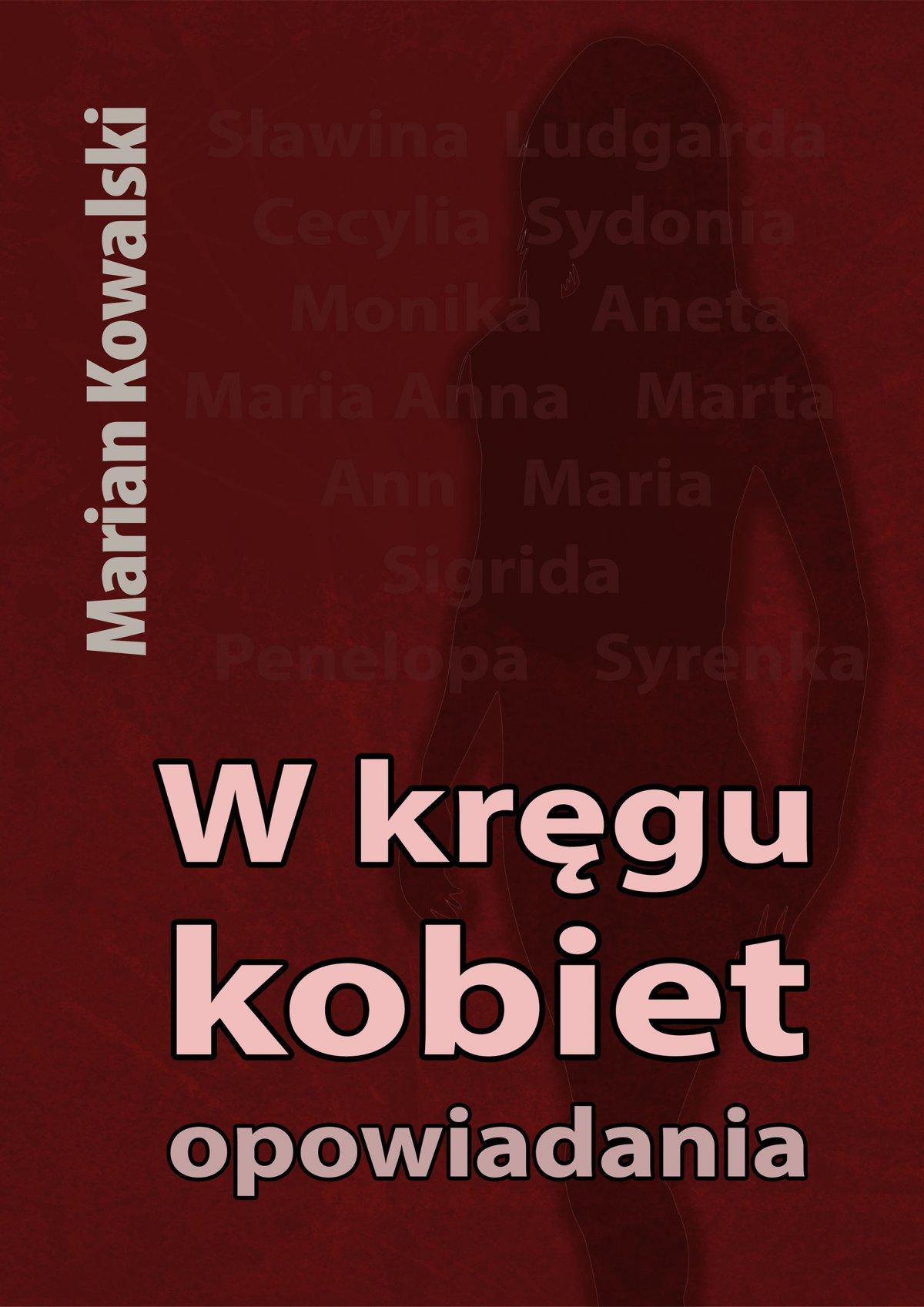 W kręgu kobiet - Ebook (Książka EPUB) do pobrania w formacie EPUB
