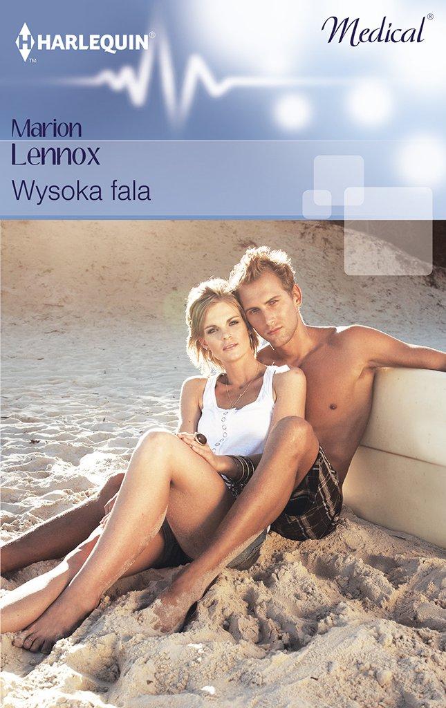 Wysoka fala - Ebook (Książka EPUB) do pobrania w formacie EPUB