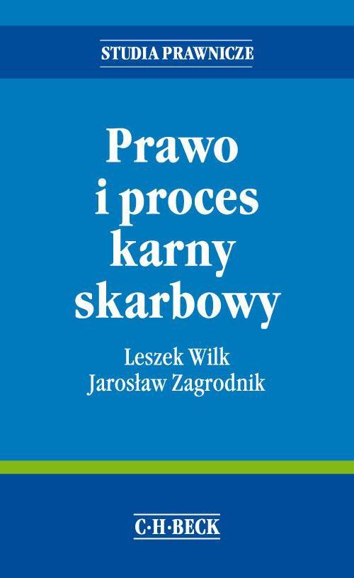Prawo i proces karny skarbowy - Ebook (Książka PDF) do pobrania w formacie PDF
